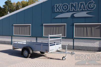 Easyline enkelasser bakwagen 300x132